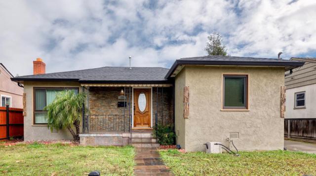 530 Warden Ave, San Leandro, CA 94577 (#ML81732900) :: Maxreal Cupertino