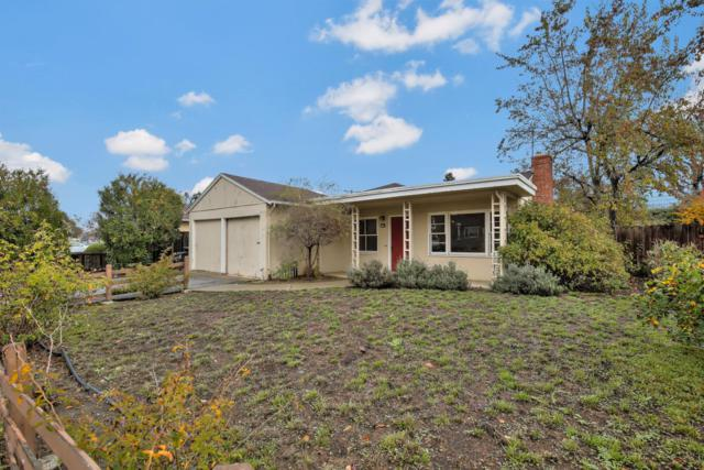 2641 Carolina Ave, Redwood City, CA 94061 (#ML81732905) :: Brett Jennings Real Estate Experts
