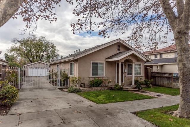 345 N 21st St, San Jose, CA 95112 (#ML81732907) :: Maxreal Cupertino
