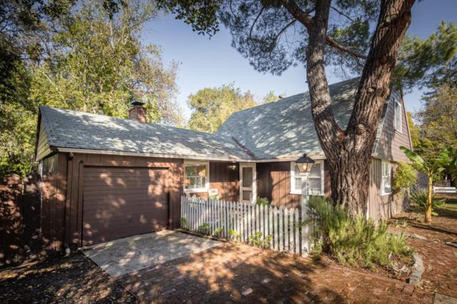 1400 Edgewood Rd, Redwood City, CA 94062 (#ML81732930) :: Brett Jennings Real Estate Experts