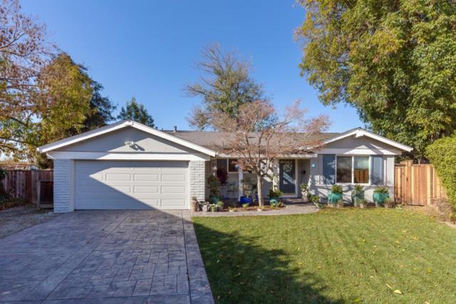 457 Cypress Park Ct, San Jose, CA 95136 (#ML81732943) :: Maxreal Cupertino