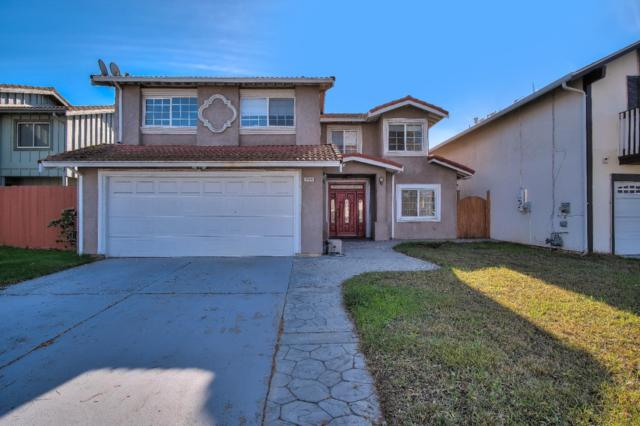 7109 Arbeau Dr, Newark, CA 94560 (#ML81732944) :: Brett Jennings Real Estate Experts