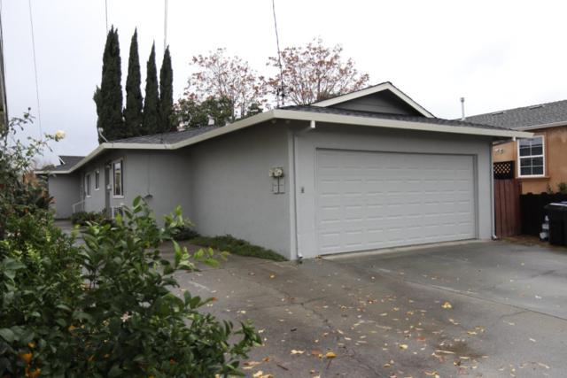 923 Harliss Ave, San Jose, CA 95110 (#ML81732947) :: Maxreal Cupertino