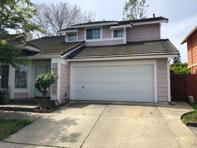 25849 Gushue St, Hayward, CA 94544 (#ML81732950) :: The Gilmartin Group