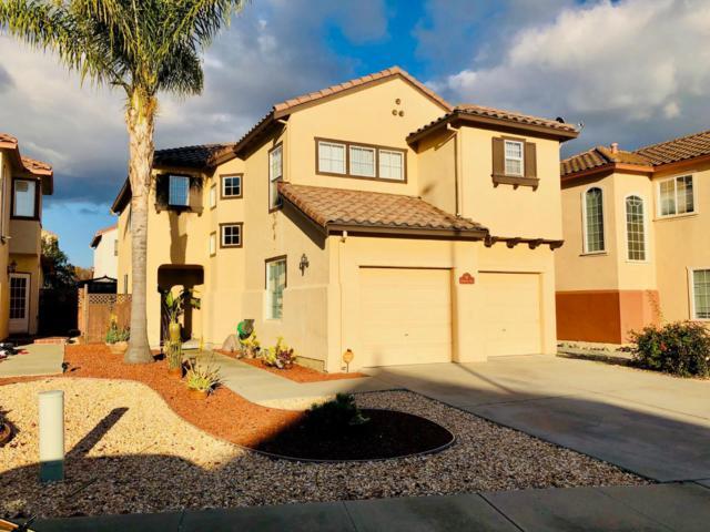 16 Harrington Cir, Salinas, CA 93906 (#ML81732961) :: RE/MAX Real Estate Services