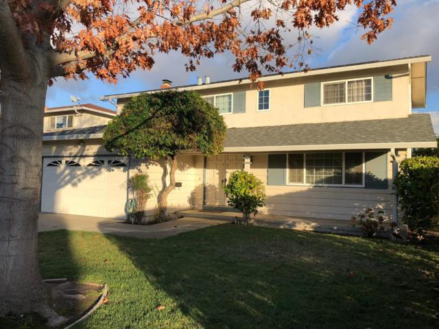 1252 Columbus Dr, Milpitas, CA 95035 (#ML81732964) :: Brett Jennings Real Estate Experts