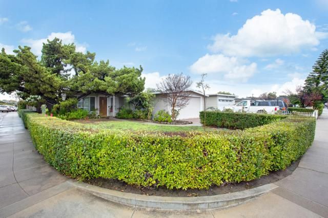 1601 S Norfolk St, San Mateo, CA 94401 (#ML81732968) :: Maxreal Cupertino