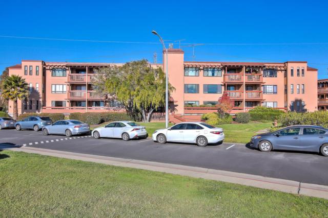 465 Fathom Dr 107, San Mateo, CA 94404 (#ML81732971) :: The Kulda Real Estate Group
