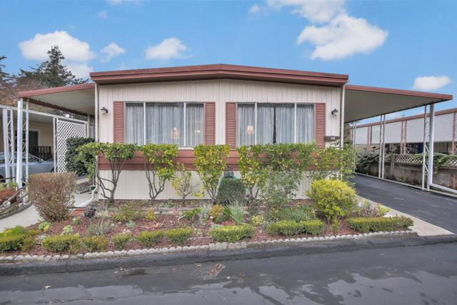60 Pepperwood Way 60, Soquel, CA 95073 (#ML81732980) :: Strock Real Estate