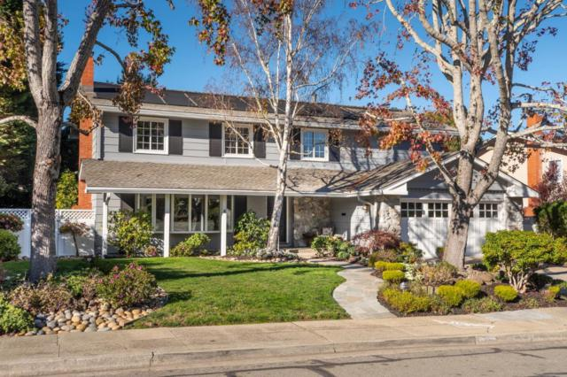 3126 Margarita Ave, Burlingame, CA 94010 (#ML81732984) :: The Kulda Real Estate Group