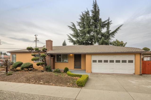 413 N White Rd, San Jose, CA 95127 (#ML81732994) :: Maxreal Cupertino