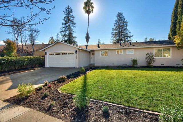 2394 Stratford, San Jose, CA 95124 (#ML81733003) :: Brett Jennings Real Estate Experts
