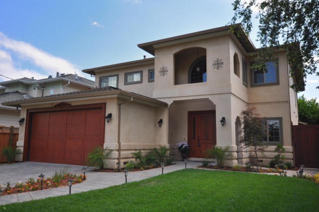 2295 Cottle Ave, San Jose, CA 95125 (#ML81733005) :: Maxreal Cupertino