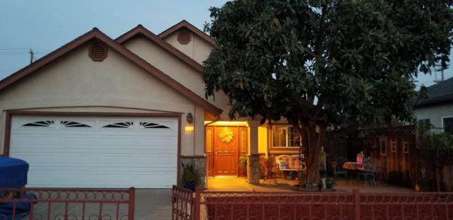 7110 Eigleberry St, Gilroy, CA 95020 (#ML81733006) :: Brett Jennings Real Estate Experts