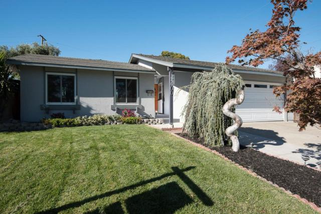 3600 Macgregor Ln, Santa Clara, CA 95054 (#ML81733011) :: Brett Jennings Real Estate Experts