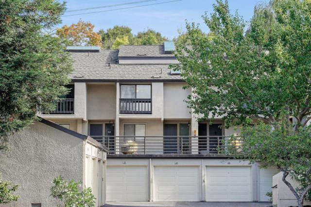 2341 Ticonderoga Dr, San Mateo, CA 94402 (#ML81733012) :: The Kulda Real Estate Group