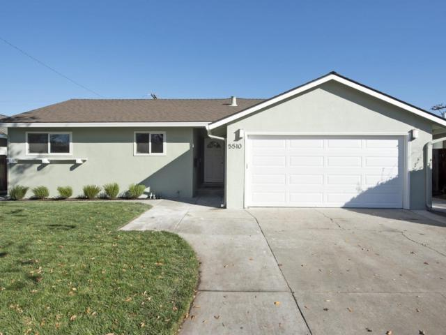 5510 Clovercrest Dr, San Jose, CA 95118 (#ML81733020) :: Brett Jennings Real Estate Experts
