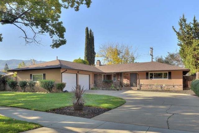 7631 Filice Dr, Gilroy, CA 95020 (#ML81733034) :: Brett Jennings Real Estate Experts
