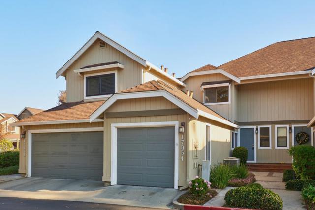 17054 Creekside Cir, Morgan Hill, CA 95037 (#ML81733036) :: Brett Jennings Real Estate Experts