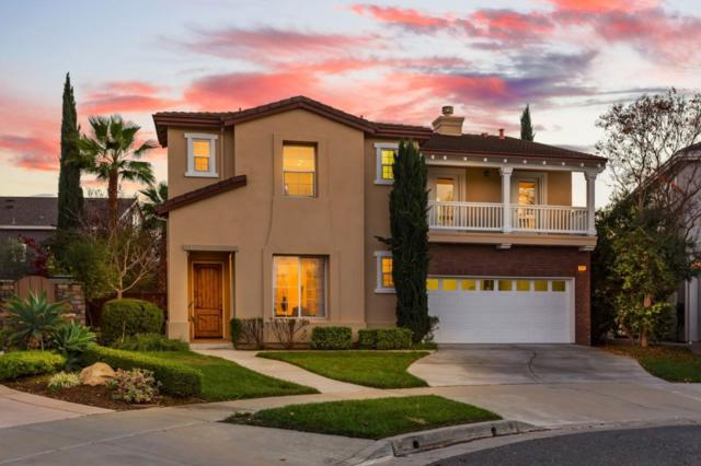 4144 Houge Ct, San Jose, CA 95124 (#ML81733046) :: Julie Davis Sells Homes