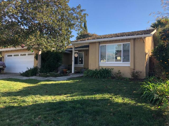 2258 Lacey Dr, Milpitas, CA 95035 (#ML81733057) :: Brett Jennings Real Estate Experts