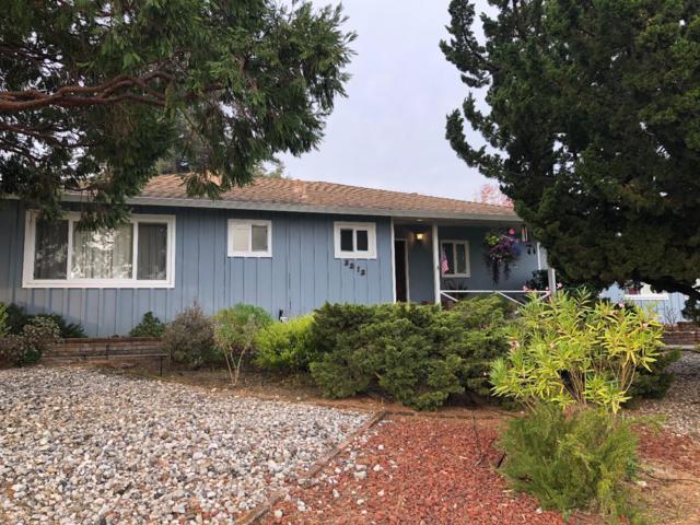 3313 Plateau Dr, Belmont, CA 94002 (#ML81733061) :: Strock Real Estate