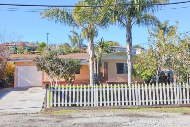 23 Las Lomas Dr, Royal Oaks, CA 95076 (#ML81733062) :: Strock Real Estate