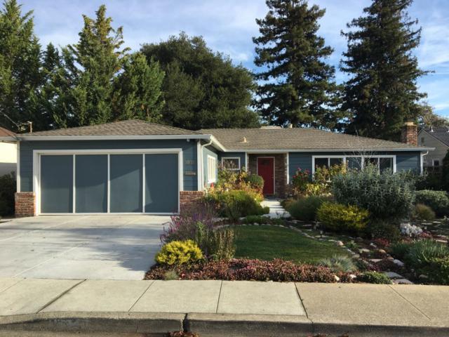 1317 Cedar St, San Carlos, CA 94070 (#ML81733067) :: Strock Real Estate
