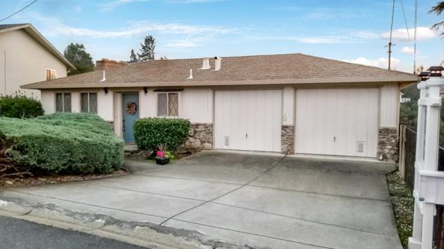 3513 Hillcrest Dr, Belmont, CA 94002 (#ML81733068) :: The Gilmartin Group