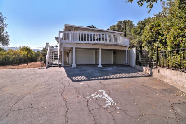 17201 Quail Ln, Morgan Hill, CA 95037 (#ML81733071) :: Brett Jennings Real Estate Experts