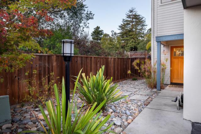 1537 Hidden Terrace Ct, Santa Cruz, CA 95062 (#ML81733074) :: The Gilmartin Group