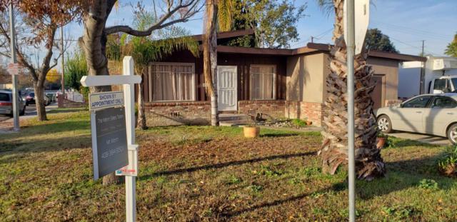 455 Lochridge Dr, San Jose, CA 95133 (#ML81733083) :: Brett Jennings Real Estate Experts