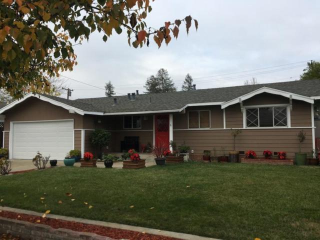 1787 Nelson Way, San Jose, CA 95124 (#ML81733087) :: Keller Williams - The Rose Group