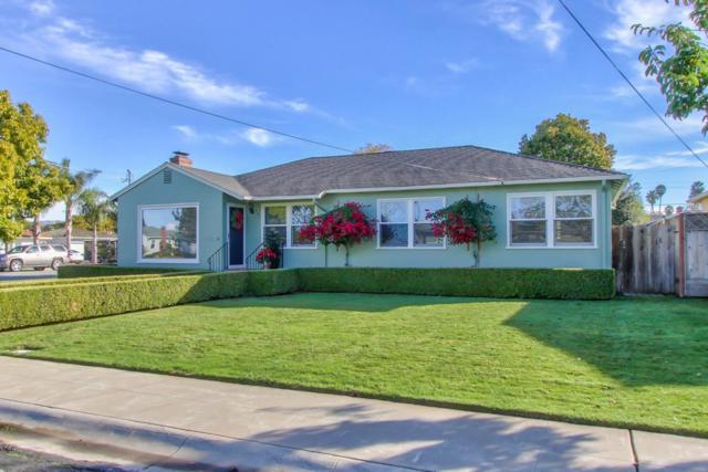 901 Capistrano Dr, Salinas, CA 93901 (#ML81733088) :: RE/MAX Real Estate Services