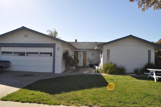 1540 Memorial Dr, Hollister, CA 95023 (#ML81733091) :: Brett Jennings Real Estate Experts