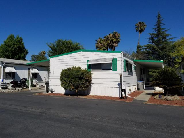 3637 Snell Ave 135, San Jose, CA 95136 (#ML81733111) :: Julie Davis Sells Homes