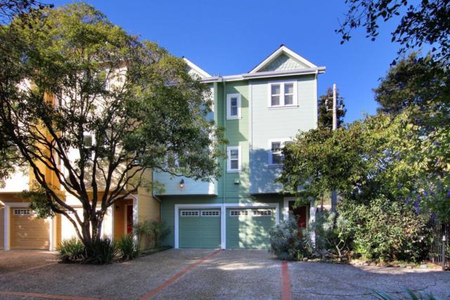 308 Main St, Santa Cruz, CA 95060 (#ML81733124) :: Brett Jennings Real Estate Experts
