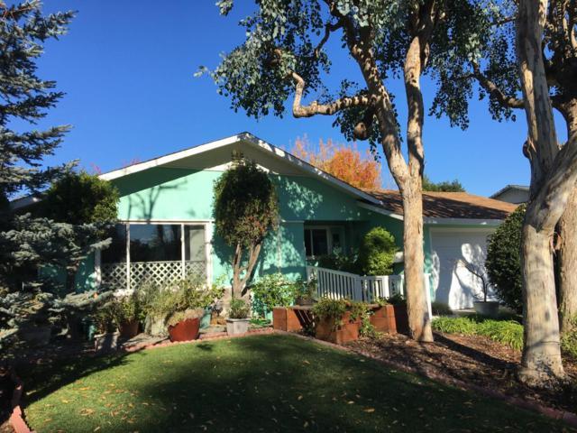 7563 Dumas Dr, Cupertino, CA 95014 (#ML81733142) :: Brett Jennings Real Estate Experts