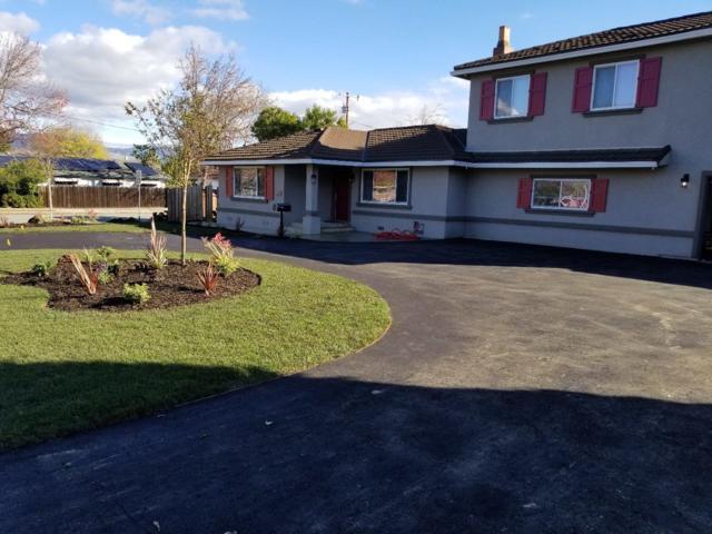 200 Spring Ave, Morgan Hill, CA 95037 (#ML81733155) :: Brett Jennings Real Estate Experts