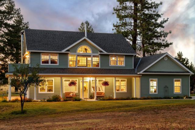 708-125 Wingfield Rd, JANESVILLE, CA 96114 (#ML81733165) :: Brett Jennings Real Estate Experts