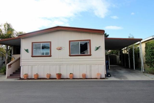 2395 Delaware Ave 113, Santa Cruz, CA 95060 (#ML81733166) :: Brett Jennings Real Estate Experts