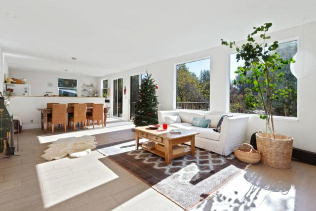 7912 Empire Grade, Santa Cruz, CA 95060 (#ML81733167) :: Brett Jennings Real Estate Experts