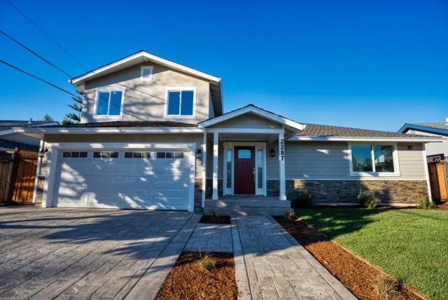 2287 Dolores Ave, Santa Clara, CA 95050 (#ML81733179) :: The Goss Real Estate Group, Keller Williams Bay Area Estates