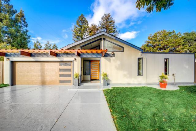1035 W Homestead Rd, Sunnyvale, CA 94087 (#ML81733182) :: The Goss Real Estate Group, Keller Williams Bay Area Estates