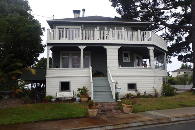 Address Not Disclosed, Pacific Grove, CA 93950 (#ML81733190) :: The Gilmartin Group