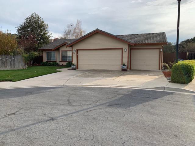 46214 White Oak Ct, King City, CA 93930 (#ML81733194) :: The Gilmartin Group