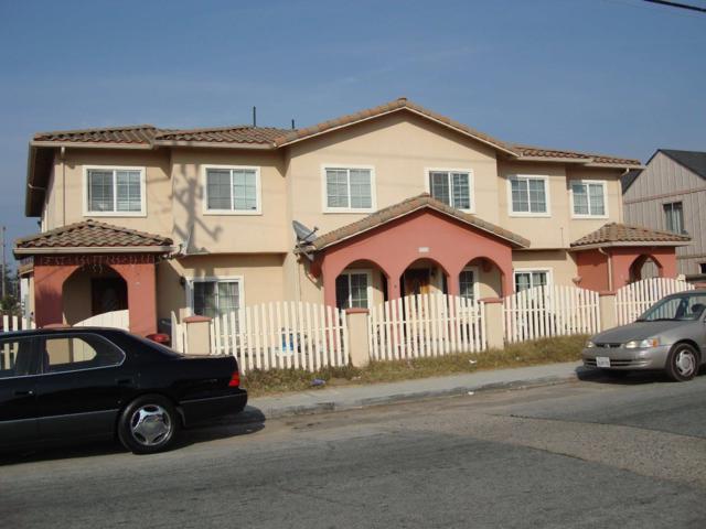 1125 W Olympia Ave, Seaside, CA 93955 (#ML81733199) :: The Warfel Gardin Group