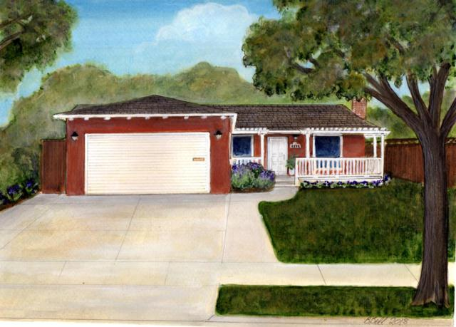 2332 W Hedding St, San Jose, CA 95128 (#ML81733205) :: The Goss Real Estate Group, Keller Williams Bay Area Estates