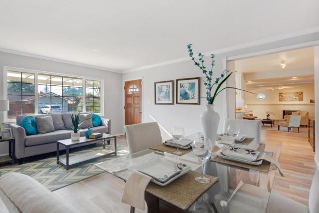 3701 Creager Ct, San Jose, CA 95130 (#ML81733221) :: The Goss Real Estate Group, Keller Williams Bay Area Estates