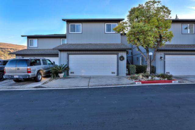 7446 Tulare Hill Dr, San Jose, CA 95139 (#ML81733246) :: Maxreal Cupertino